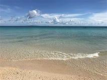 Isola di Bantayan Fotografia Stock