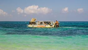 Isola di Baru Fotografie Stock