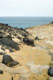 Isola di Canarie Fotografie Stock