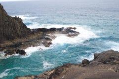 Isola di Canarie Fotografia Stock Libera da Diritti
