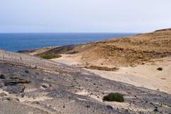 Isola di Canarie Immagini Stock Libere da Diritti