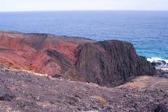 Isola di Canarie Immagine Stock Libera da Diritti