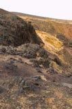 Isola di Canarie Immagine Stock