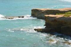 Isola di Crete Immagini Stock