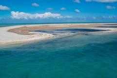 Isola di Djerba, Tunisia Fotografie Stock Libere da Diritti
