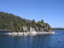 Isola di Fannette fotografia stock