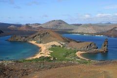 Isola di Galapagos Immagini Stock Libere da Diritti