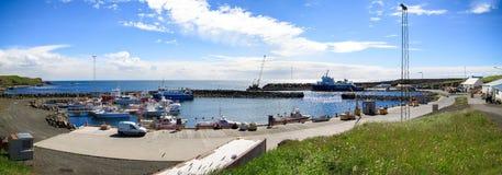 Grimsey immagine stock libera da diritti immagine 11378766 for Casa tradizionale islandese