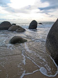 Isola di Hainan Fotografie Stock