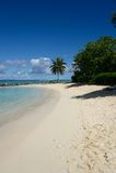 Isola di Hauhine Fotografia Stock