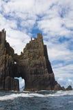 Isola di Inishnabro Immagini Stock Libere da Diritti