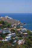 Isola di Kalymnos Fotografia Stock