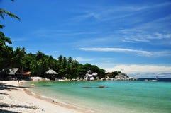 Isola di Koh Tao, Tailandia immagini stock libere da diritti