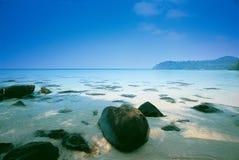 Isola di Kood del KOH Immagini Stock Libere da Diritti