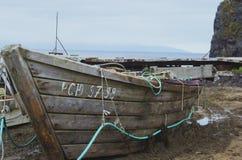 Isola di Kunashir Fotografia Stock Libera da Diritti