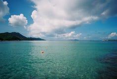 Isola di Lamma, Hong Kong Fotografia Stock Libera da Diritti