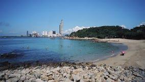 Isola di Lamma, Hong Kong Fotografia Stock