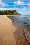 Isola di Lanta Fotografia Stock Libera da Diritti