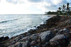 Isola di Lanta Fotografia Stock