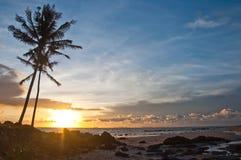Isola di Lanta Immagini Stock Libere da Diritti