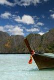 Isola di Leh di Phi di Phi Immagine Stock