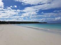 Isola di Lifou - Nuova Caledonia fotografie stock libere da diritti