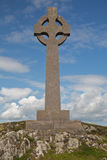 Isola di Llanddwyn, Anglesey, Gwynedd, Galles del nord, Regno Unito Immagini Stock
