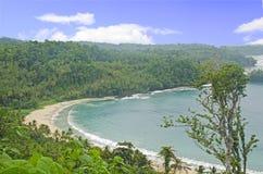 Isola di Morotai Fotografie Stock