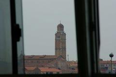Isola di Murano Fotografie Stock