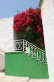 Isola di Naxos, Grecia Fotografia Stock