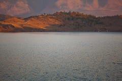 Isola di Olkhon Fotografia Stock Libera da Diritti