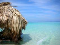 Isola di paradiso Fotografie Stock Libere da Diritti