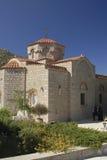 Isola di Patmos, Grecia Immagine Stock Libera da Diritti
