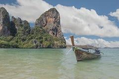 Isola di Phi Phi Leh Immagini Stock Libere da Diritti