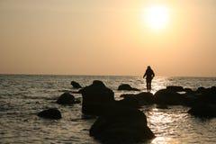 Isola di Phu Quoc fotografia stock