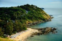 Isola di Phuket Fotografia Stock Libera da Diritti