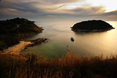 Isola di Phuket Fotografia Stock