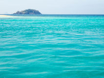 Isola di Redang fotografie stock