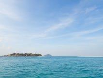 Isola di Redang Fotografia Stock