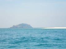 Isola di Redang Immagine Stock