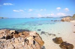 Isola di Samae San, Koh Samae San Island Fotografia Stock