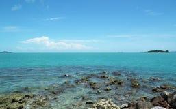 Isola di Samui thailand Fotografia Stock