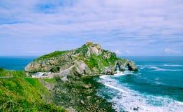 Isola di San Juan Fotografia Stock Libera da Diritti
