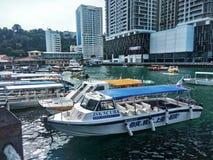 Isola di Sapi, Sabah Malaysia immagine stock libera da diritti
