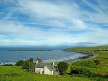 Isola di Skye 11 Fotografie Stock Libere da Diritti