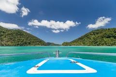 Isola di Surin, Tailandia Immagine Stock
