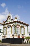 Isola di Terceira, Azzorre, Portogallo Fotografie Stock Libere da Diritti