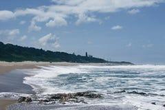 Isola di Tristan fotografie stock libere da diritti