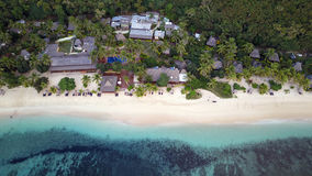 Isola di Waya Fotografia Stock Libera da Diritti