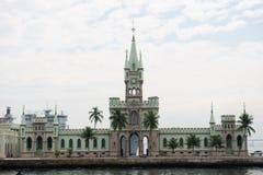 Isola fiscale fotografie stock libere da diritti
